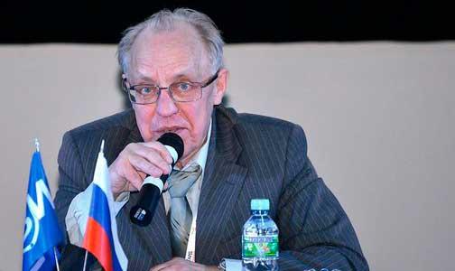 Емельянов Геннадий Васильевич