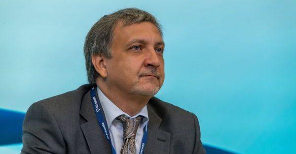 Хайретдинов Рустэм Нилович