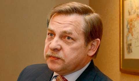 Окулесский Василий Андреевич