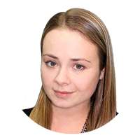 Блашкова Екатерина Алексеевна