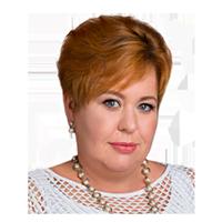 Колодина Евгения Викторовна