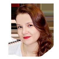 Крылова Вероника Александровна