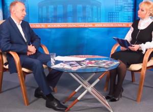 Олег Иванов – Генеральный директор ООО «ЦИБИТ»