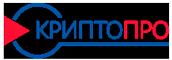 Логотип КриптоПро