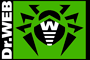 Логотип Доктор Веб