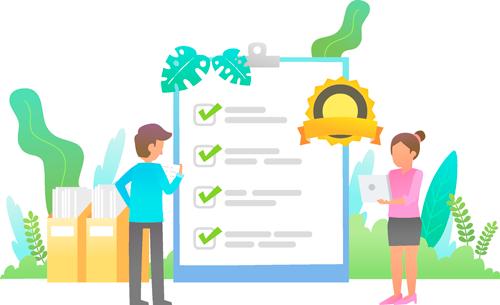 Комплексная подготовка к получению лицензий