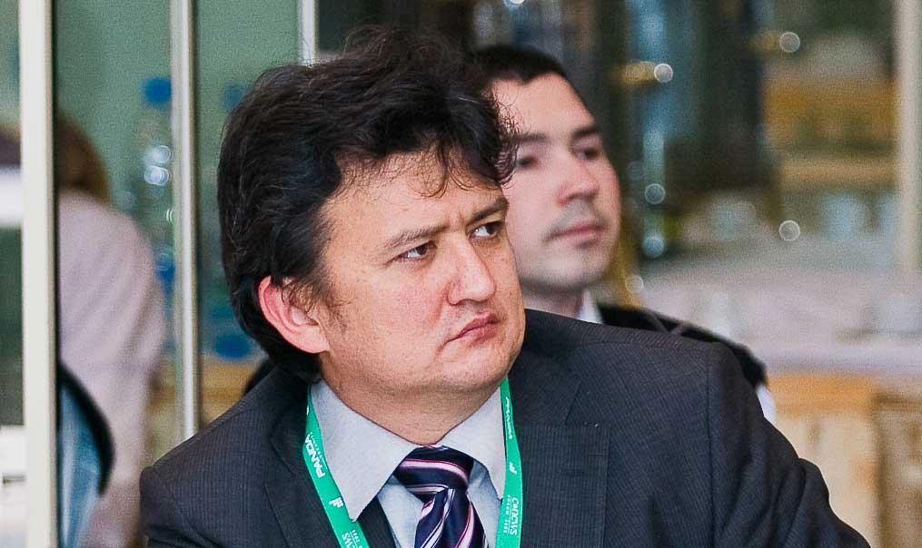 Музипов Фарит Халитович