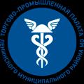 Логотип Союза «Одинцовская торгово-промышленная палата»