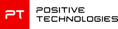 Логотип Positive Technologies