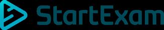 Логотип StartExam