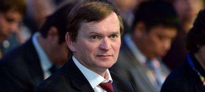 Тарусин Виктор Иванович